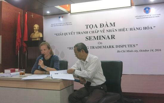 formation sur la pratique de la propri t intellectuelle aux avocats la france au vietnam. Black Bedroom Furniture Sets. Home Design Ideas
