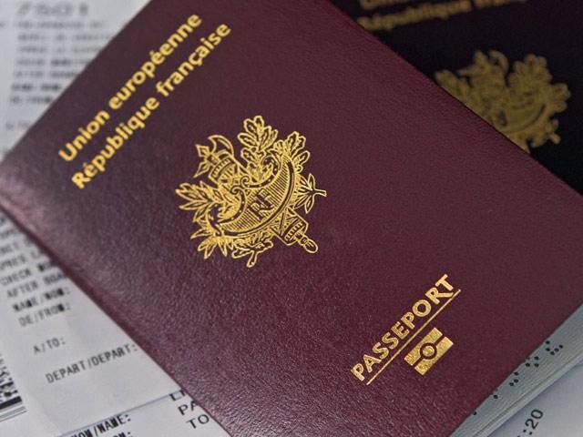 Demande De Passeport La France Au Vietnam